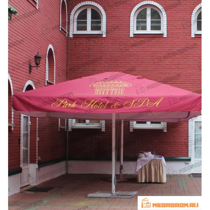 Зонт рычажный