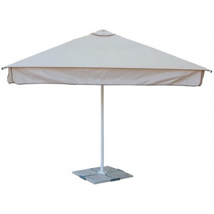 Зонт пляжный